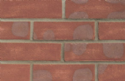 Hanson Measham Atherstone Red Multi Brick
